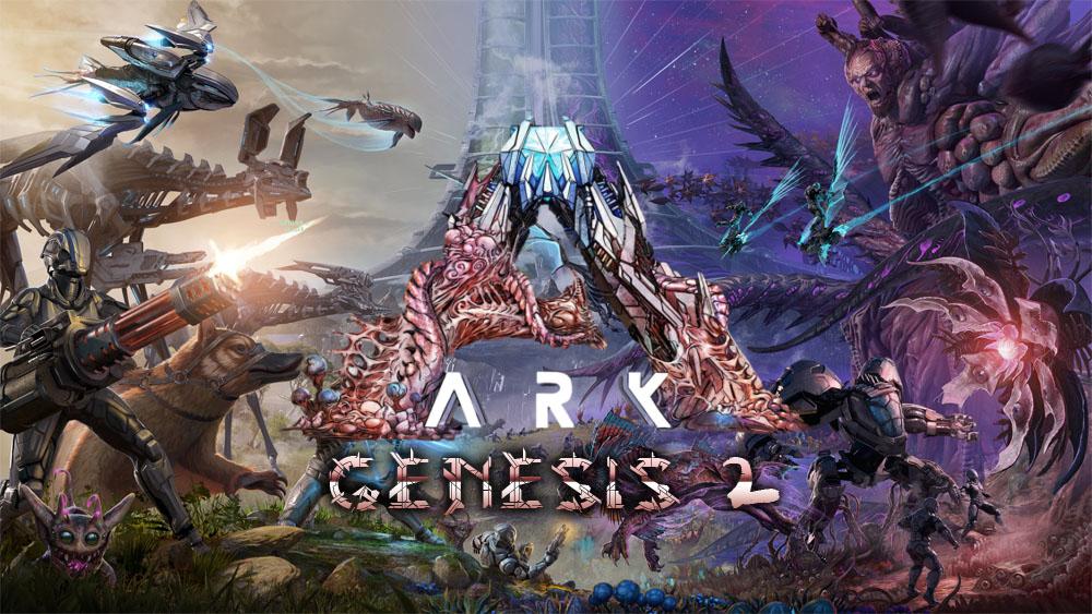 Ark Genesis 2